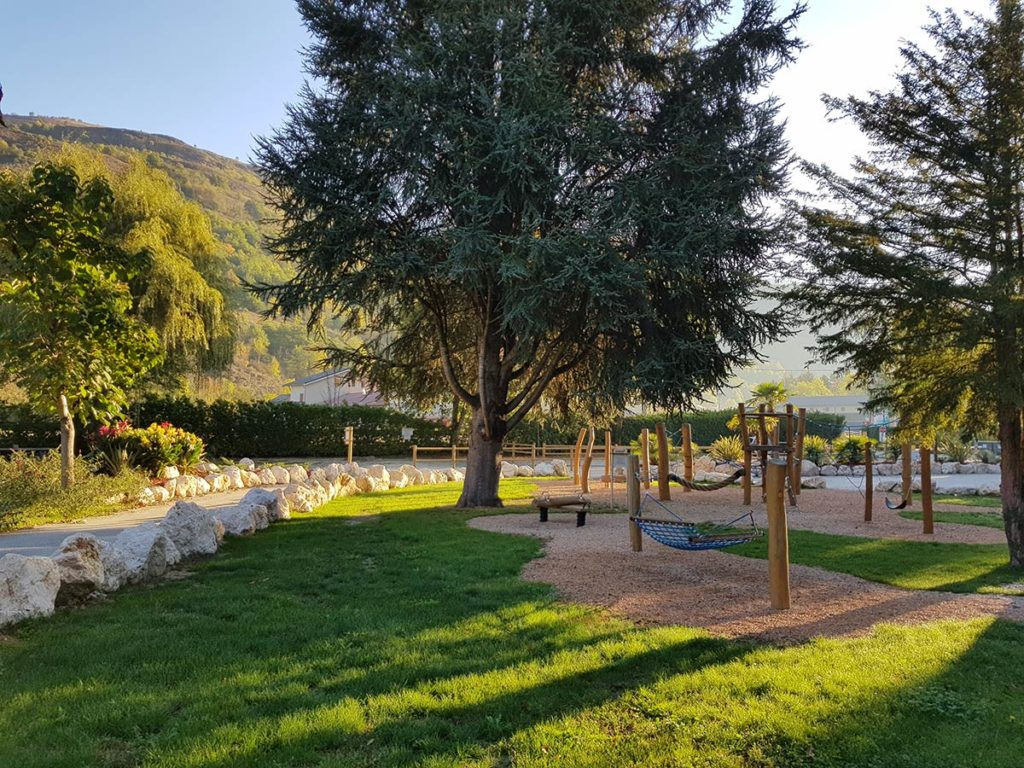 Camping pas cher Ax-les-Thermes, Camping pas cher proche Andorre