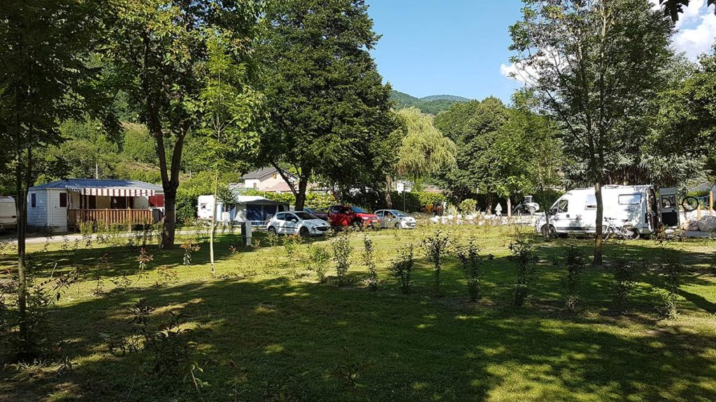 Camping pas cher Ax-les-Thermes, Camping pas cher Andorre