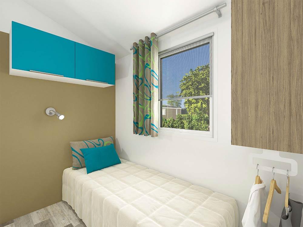 Mobilhome Nirvana Quattro chambre