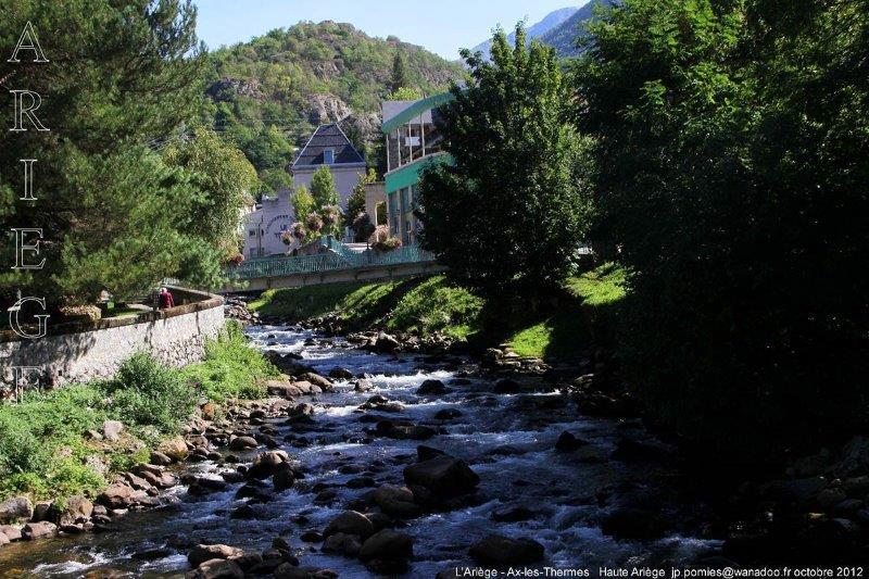 visite de l'ariege et des Pyrénées Ariégeoise