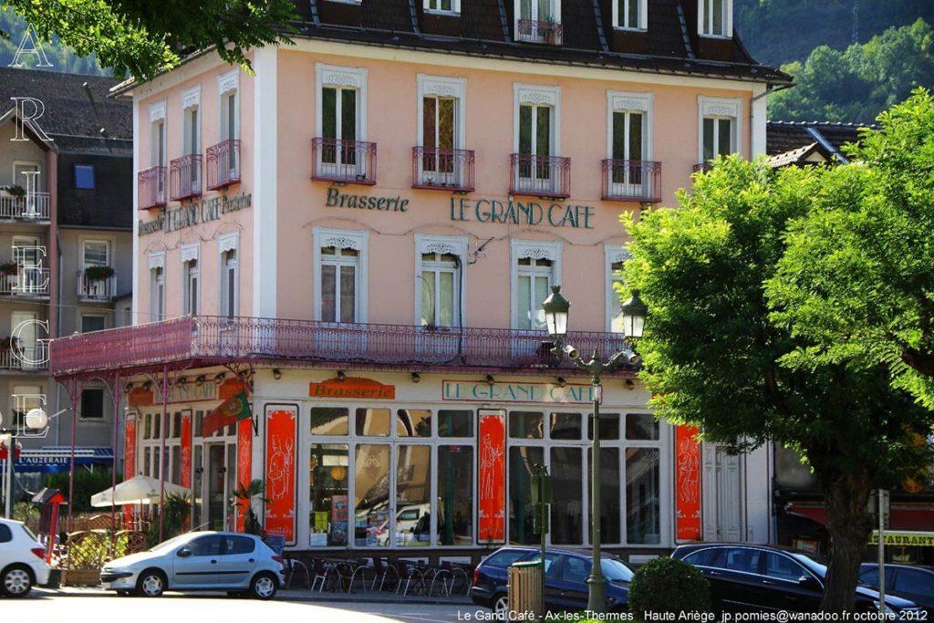camping proche cure Occitanie