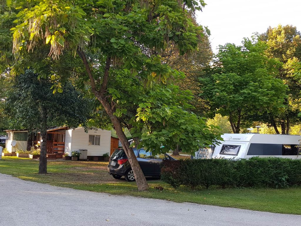camping en Ariège